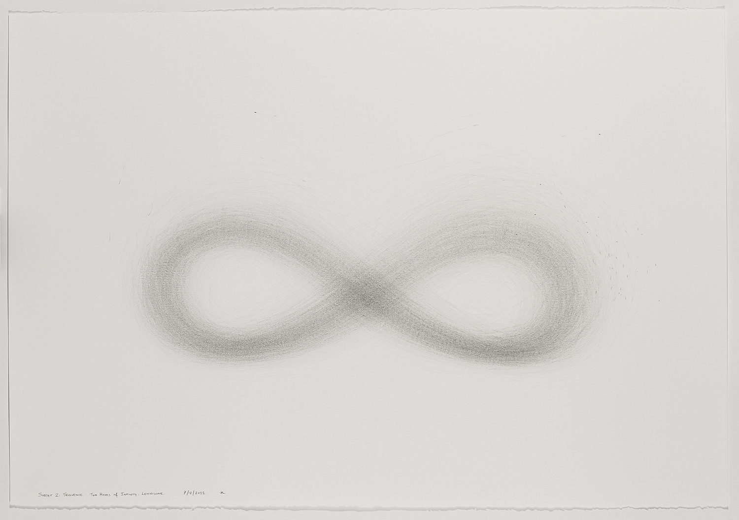 Two Hours of Infinity: Lemniscate