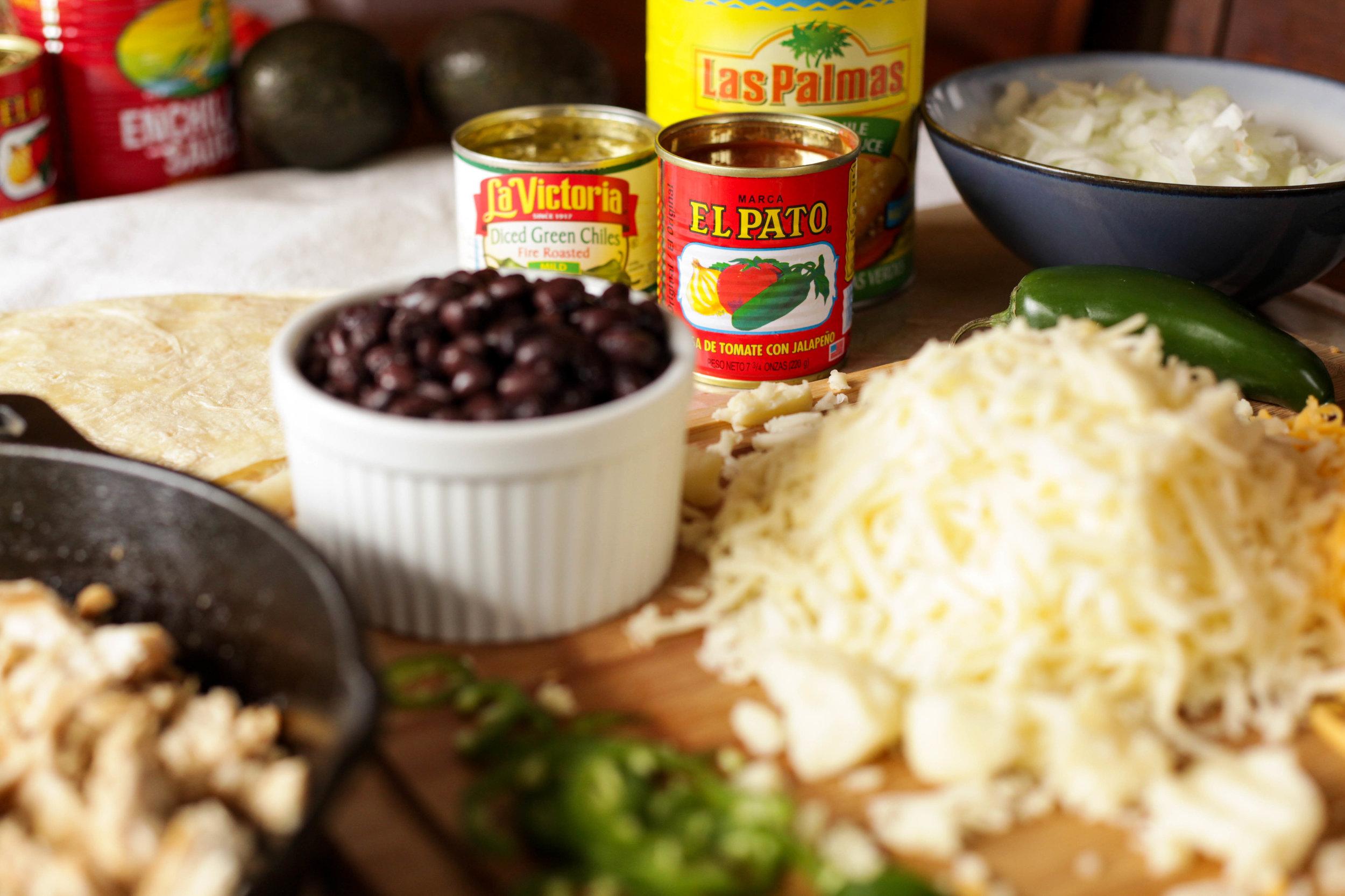 green & red chicken enchiladas-quinnsplace_3.jpg