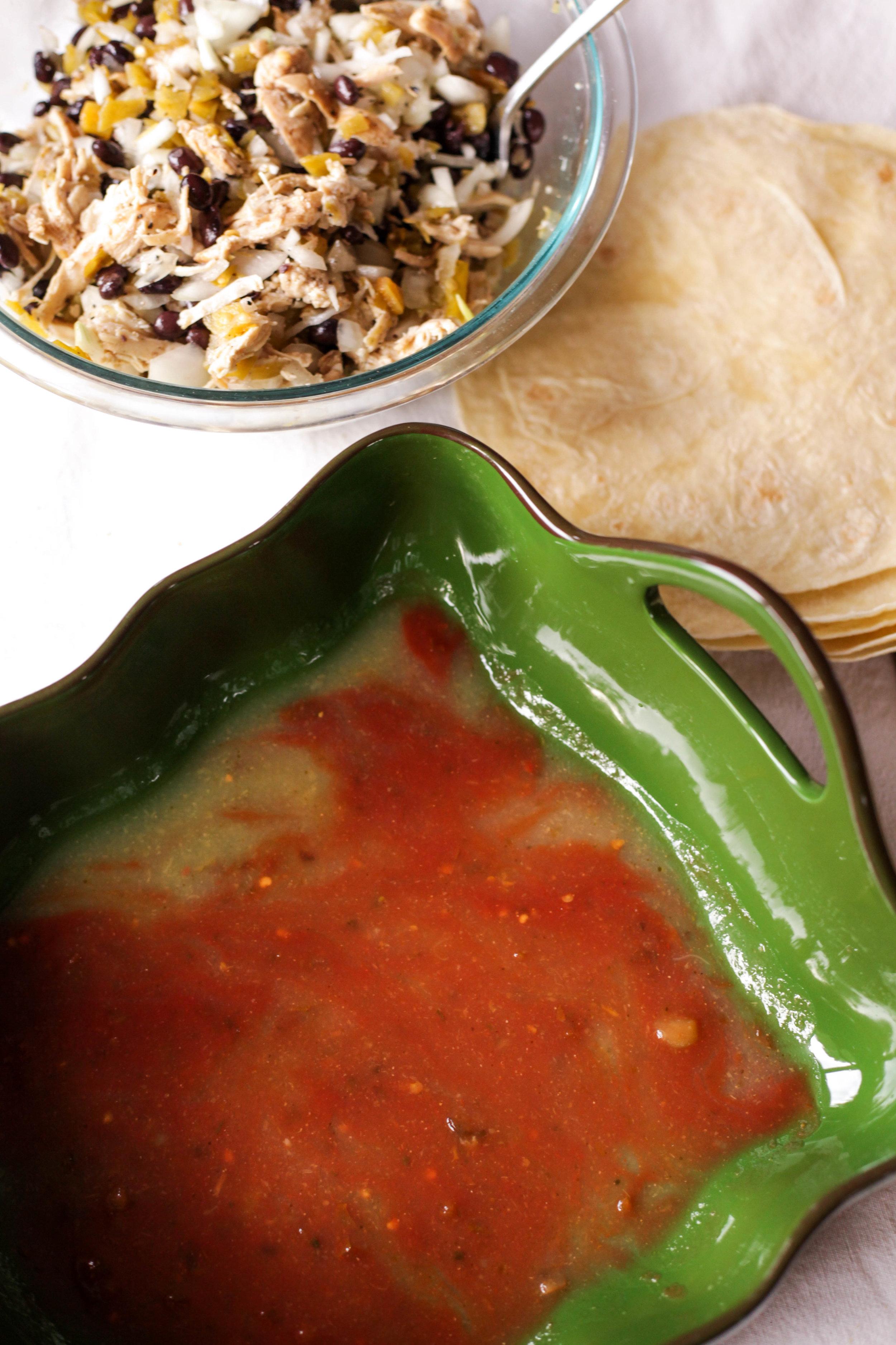 green & red chicken enchiladas-quinnsplace_6.jpg