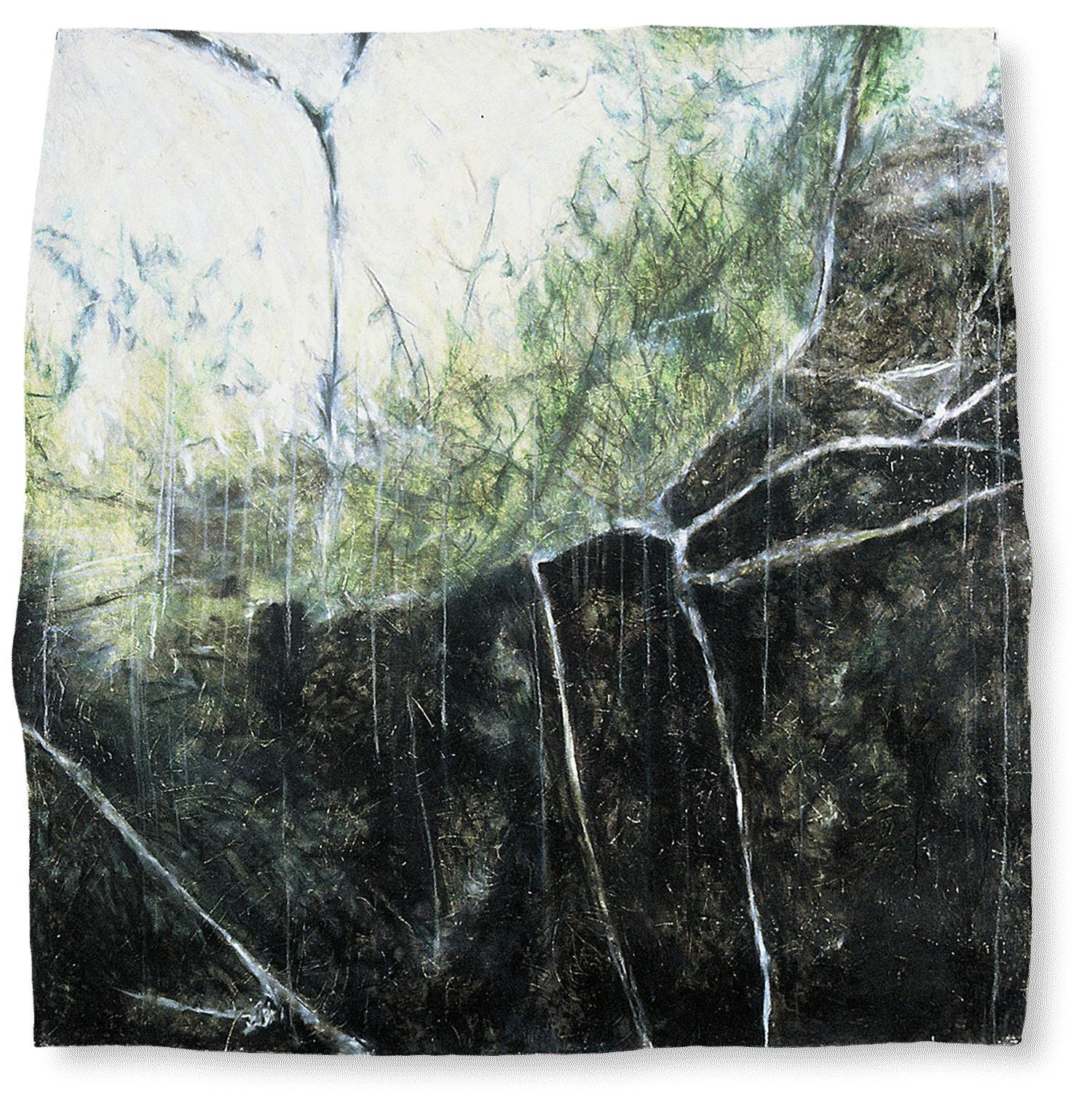 Dead Tree Graveyard Series #1