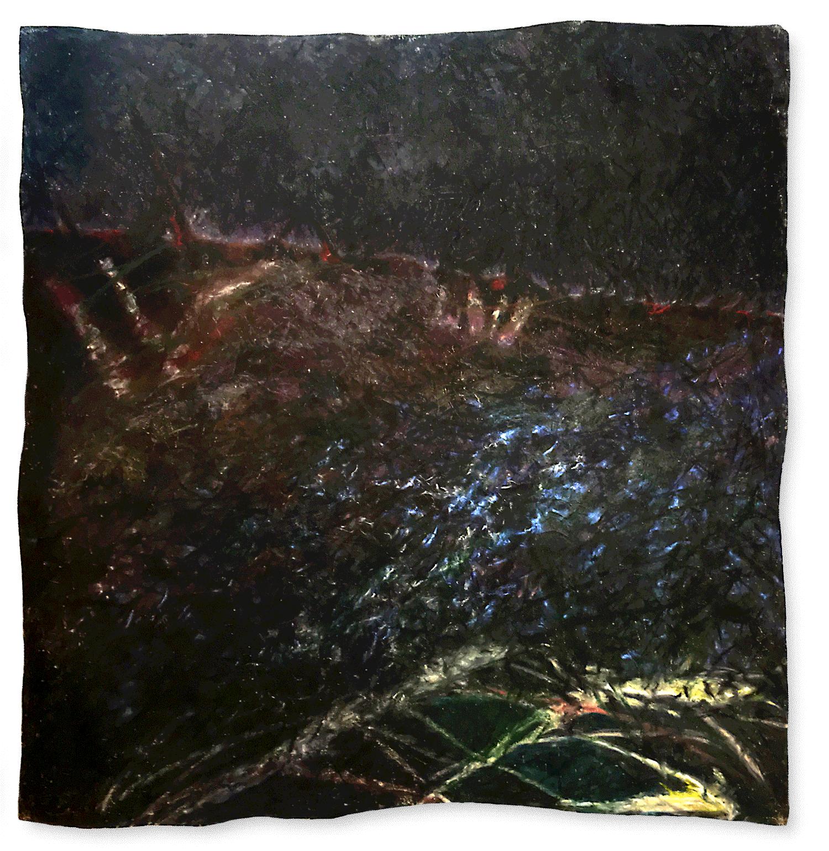 Dead Tree Graveyard Series #4