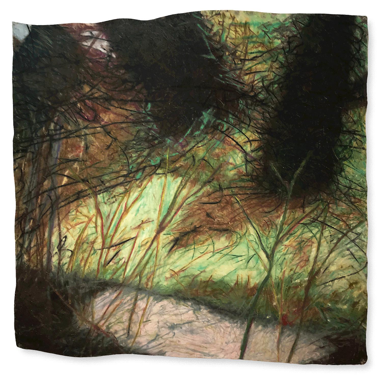 Dead Tree Graveyard Series #5