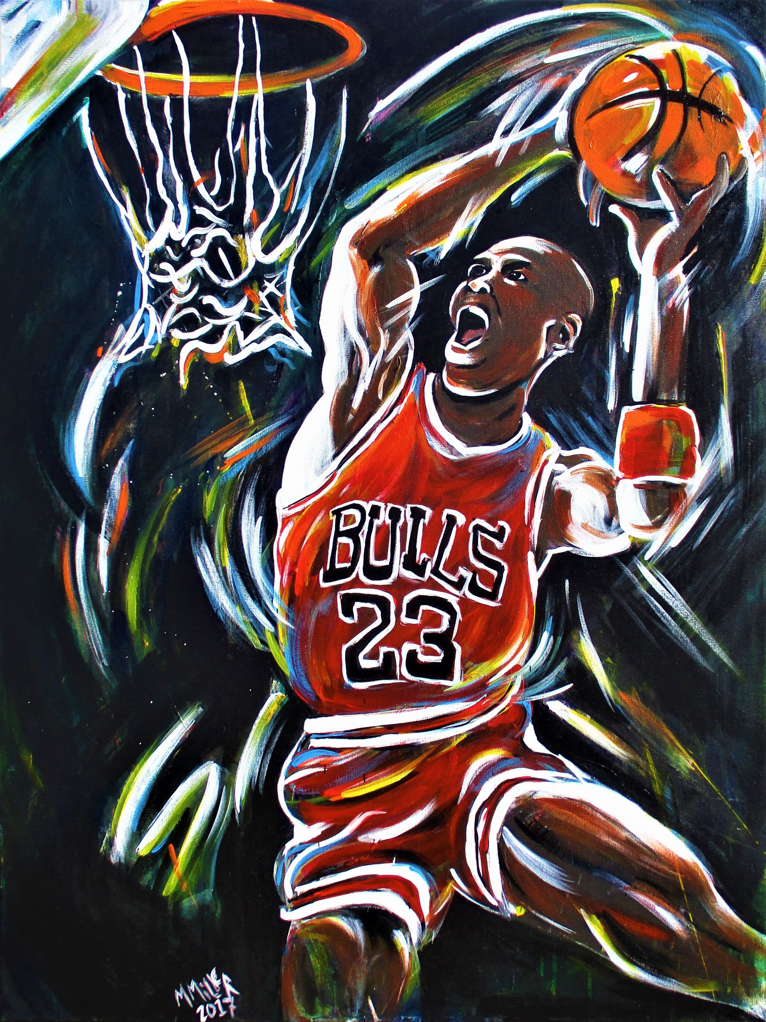 Kaizen - Michael Jordan (3x4).JPG