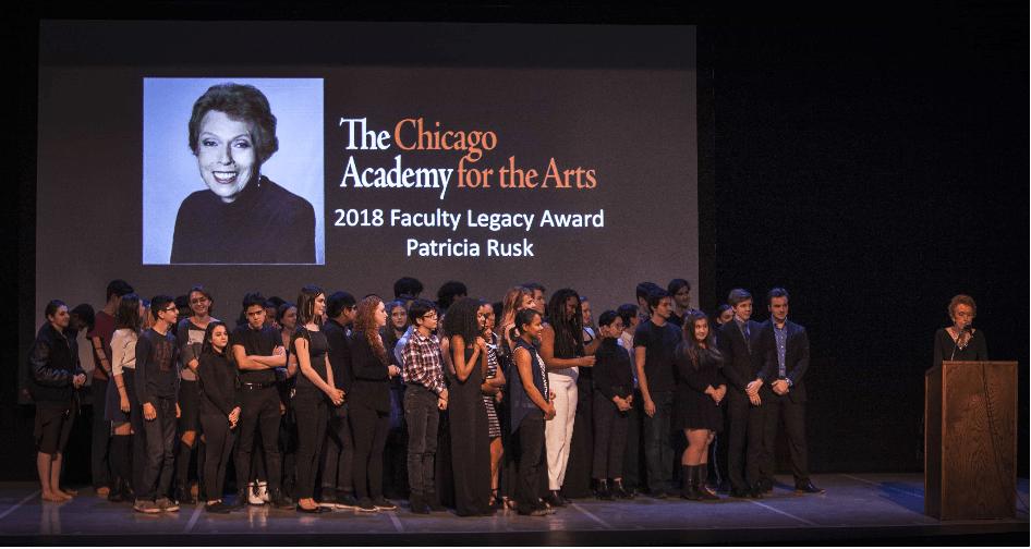 2018 All-School Showcase