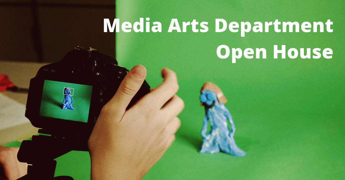 Media Arts Department Open House 2019 - 1.png