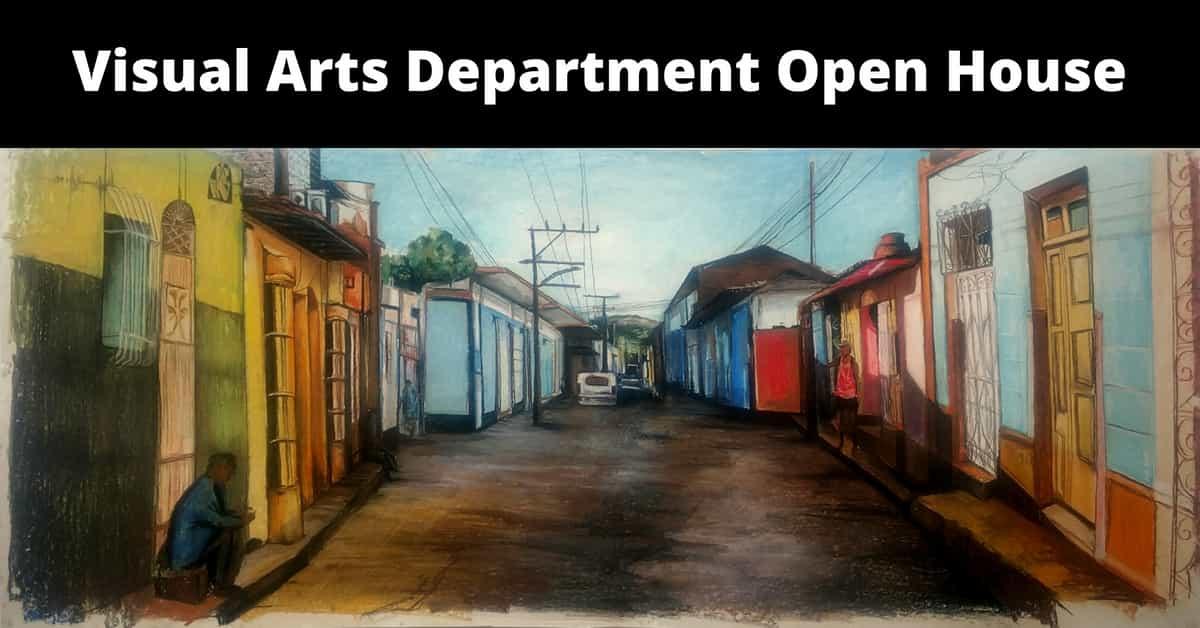 Visual Arts Department Open House 2019 - 1.jpg