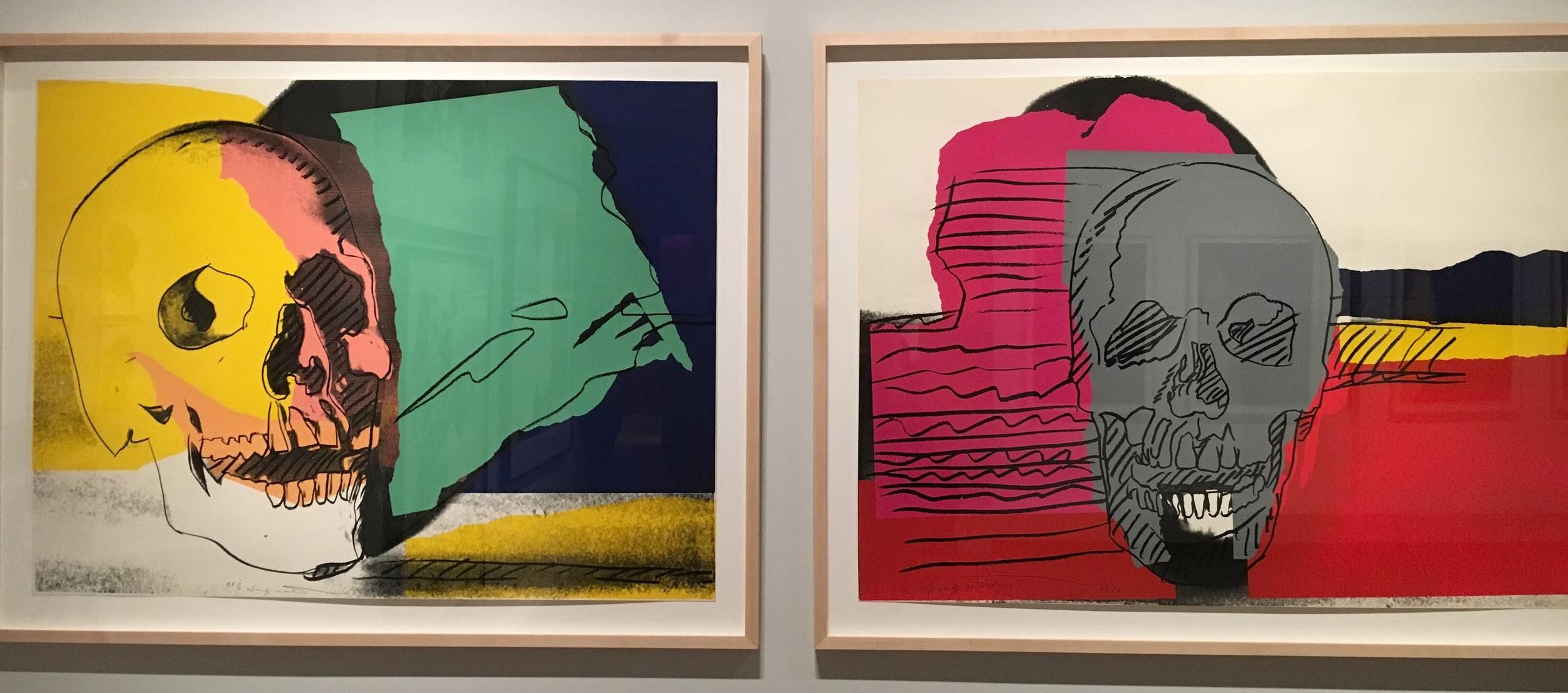 Skulls_Andy-Warhol_Portland-Art-Museum