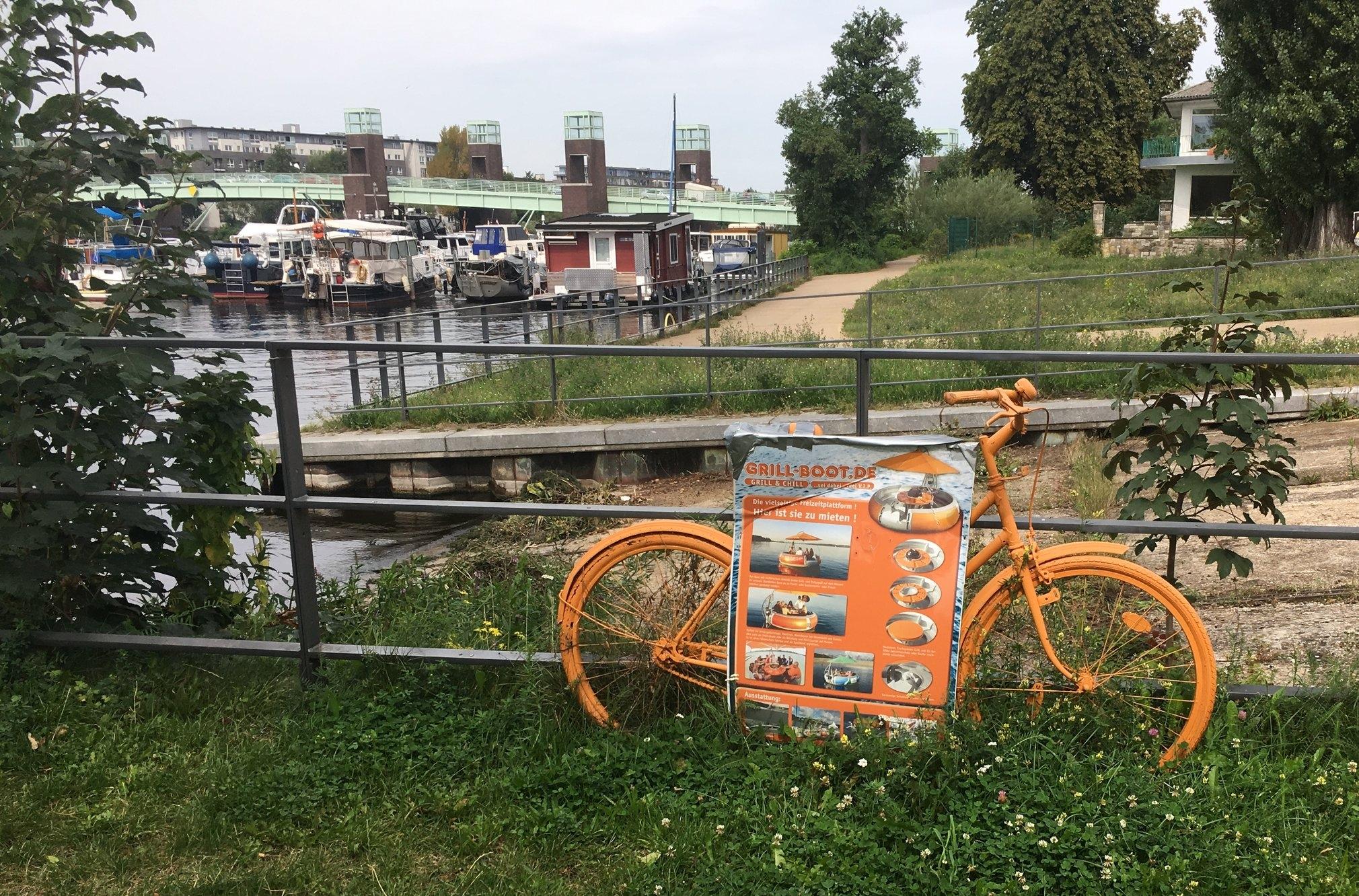 Grillboot-Spandau-Berlin