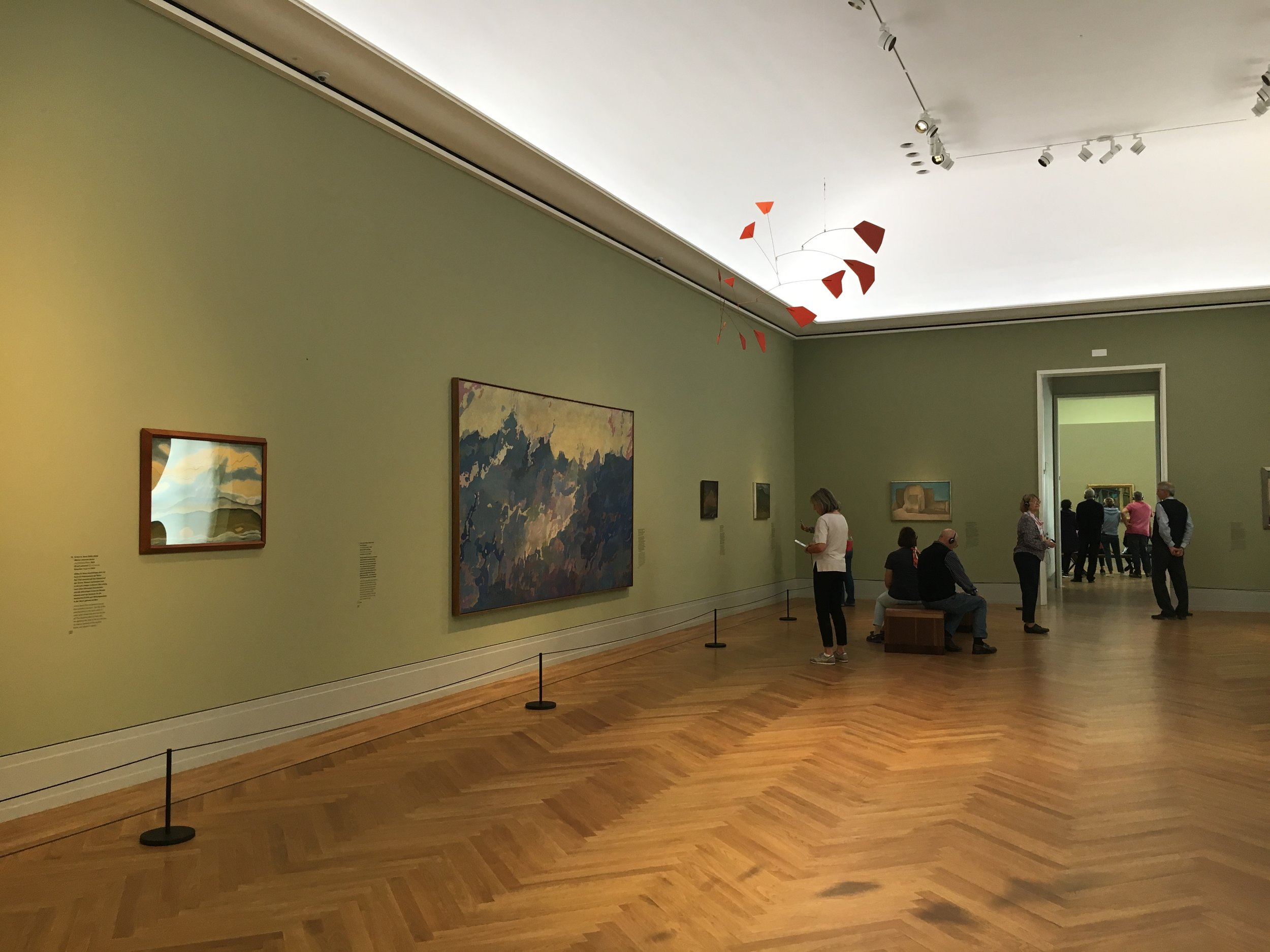 Barberini-Museum-From-Hopper-to-Rothko-7