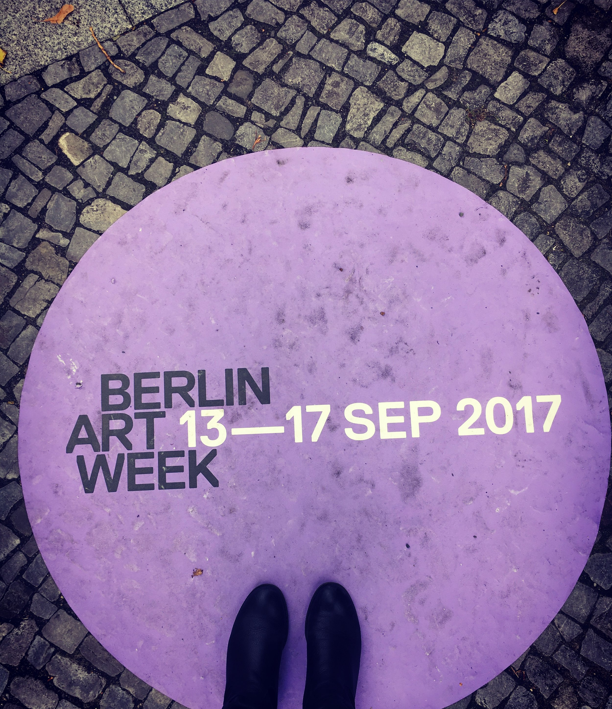 Berlin-Art-Week-2017