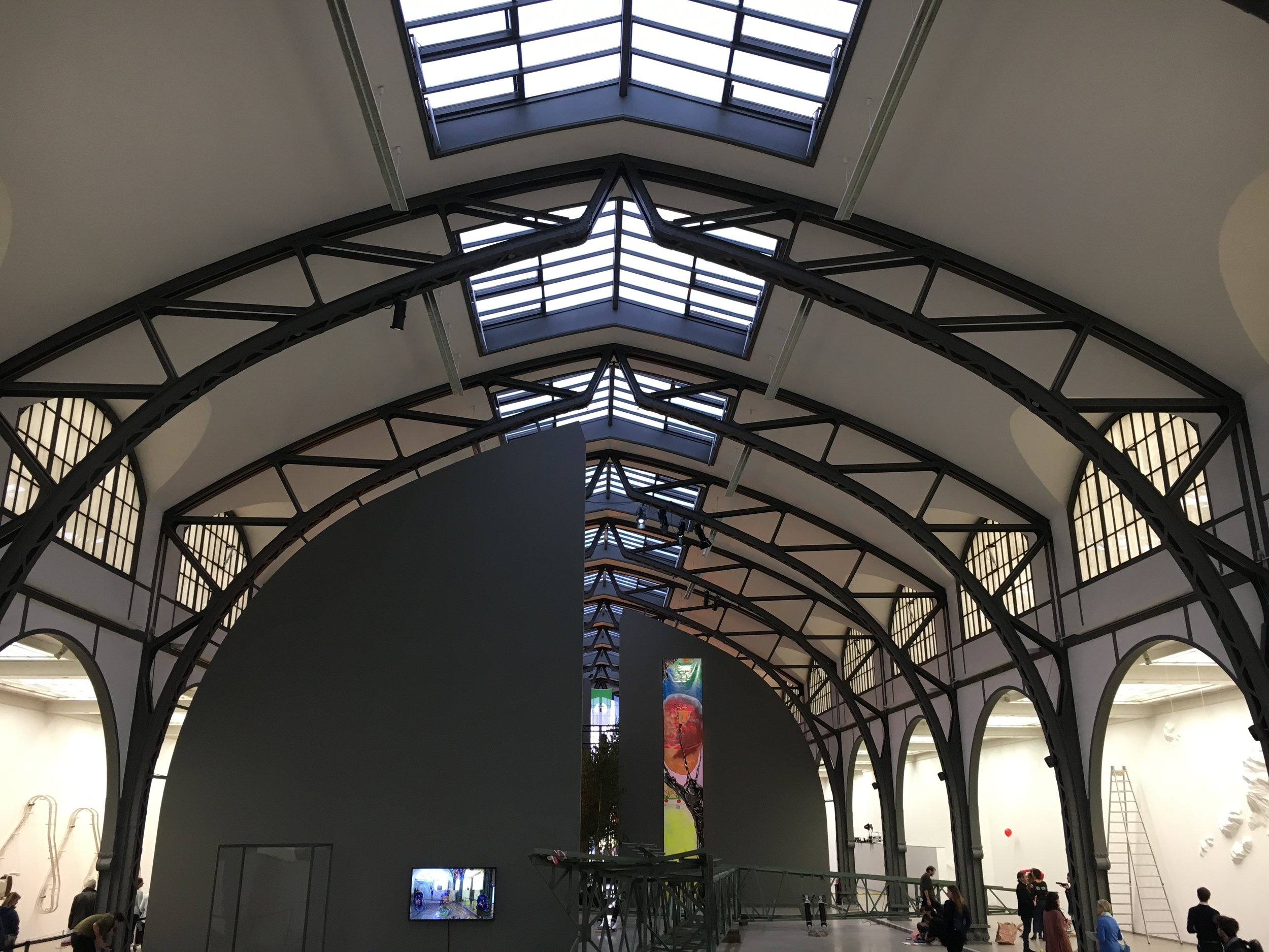 Hamburger-Bahnhof-Berlin-Art-Week-2017-2