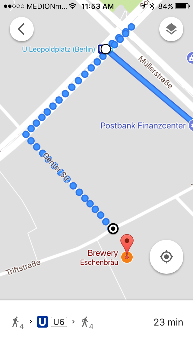 Google-Maps-App_Screenshot-2