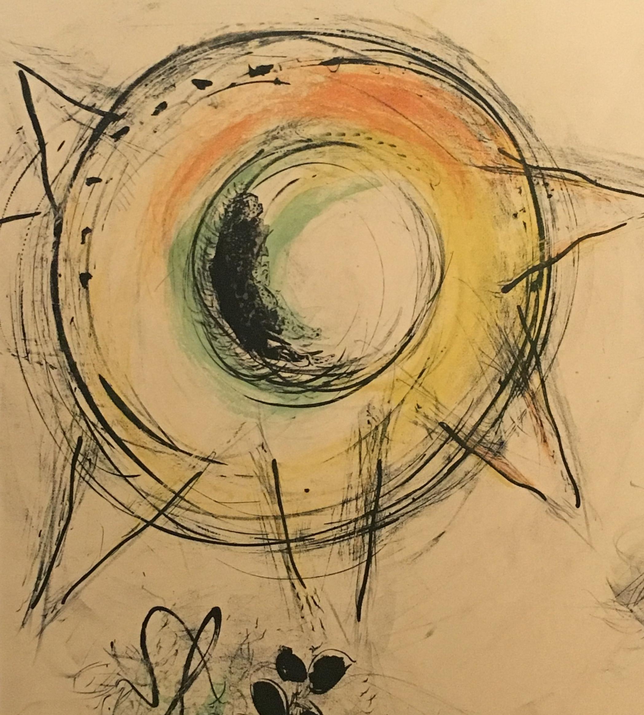 Museum-Berggruen_Marc-Chagall_Die-Modernität-des-Dekorativen-1