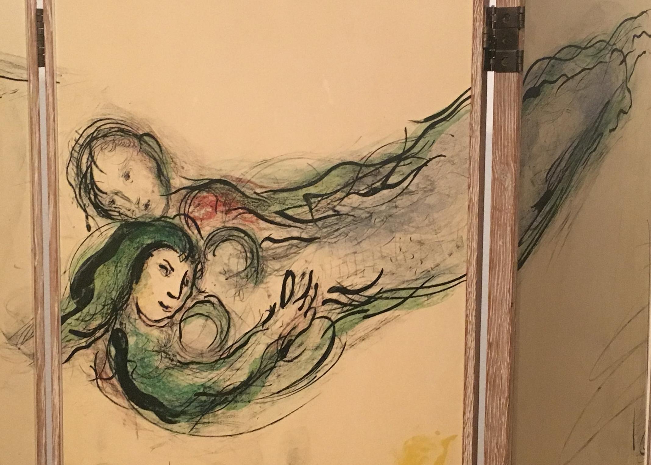 Museum-Berggruen_Marc-Chagall_Die-Modernität-des-Dekorativen-2