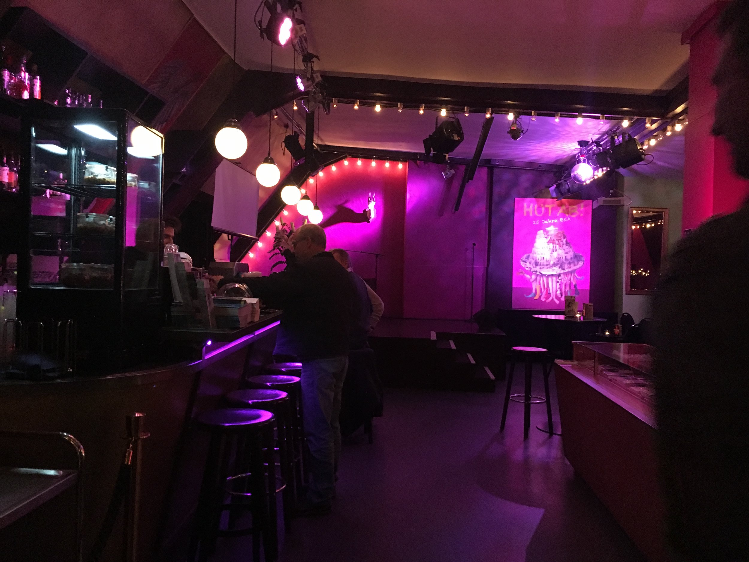 BKA Bar