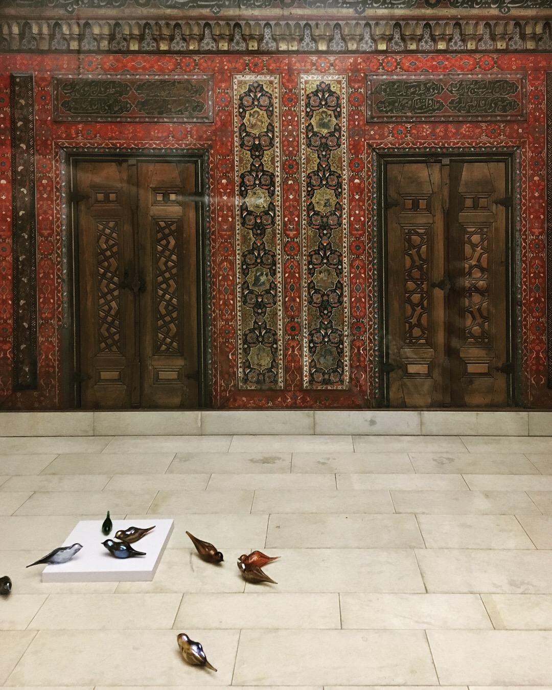 Pergamon-Museum_Museum-for-Islamic-Art_Aleppo-Room