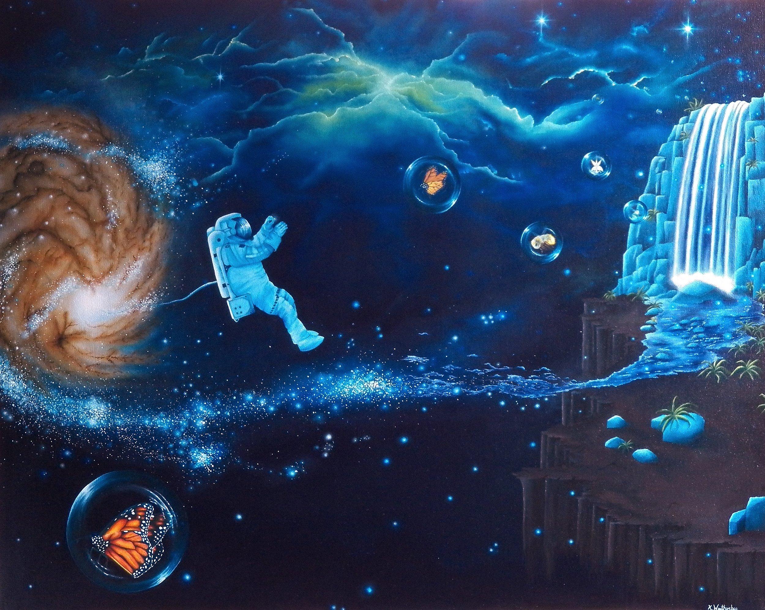 """""""Discovering Hope"""" , by Kari Weatherbee"""