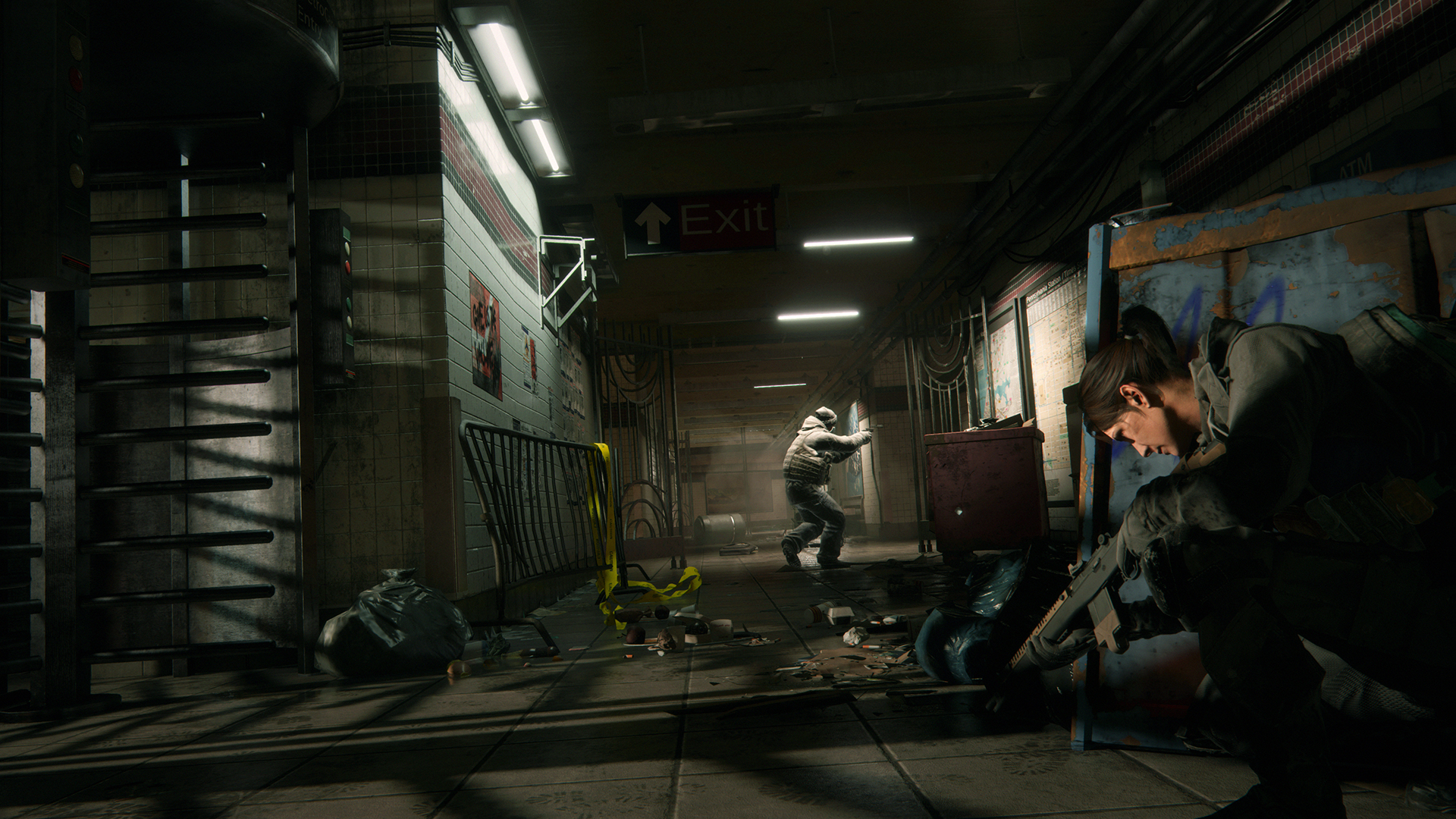 Xbox One First Impressions: Tom Clancy's The Division Alpha/Beta