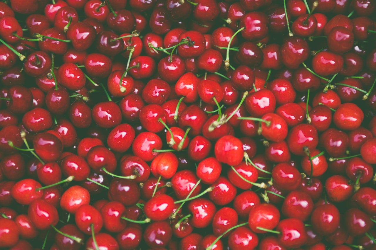 Life's a Bowl of Cherries - Cherry Season