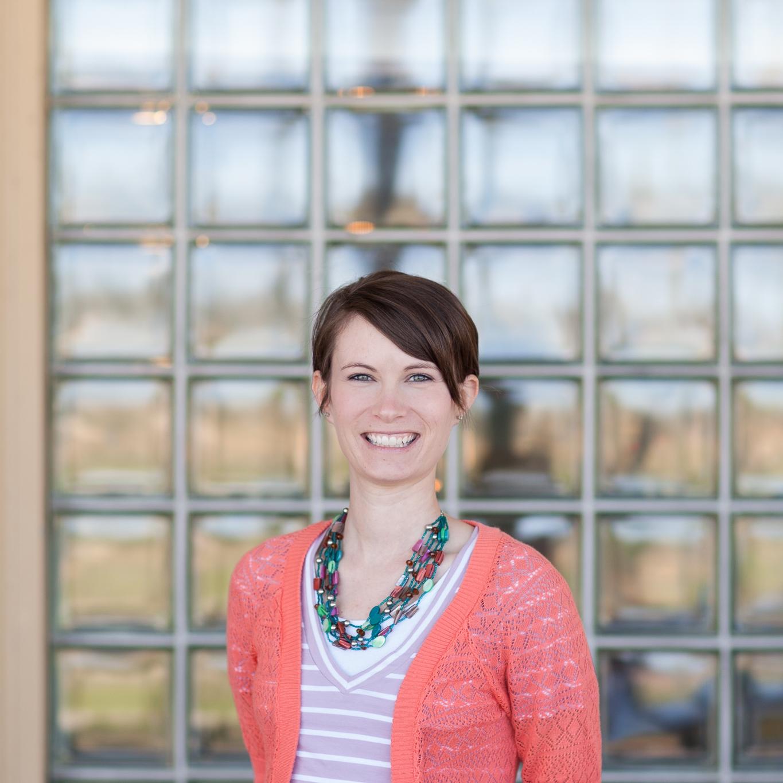 Lydia Freeman   Preschool Director