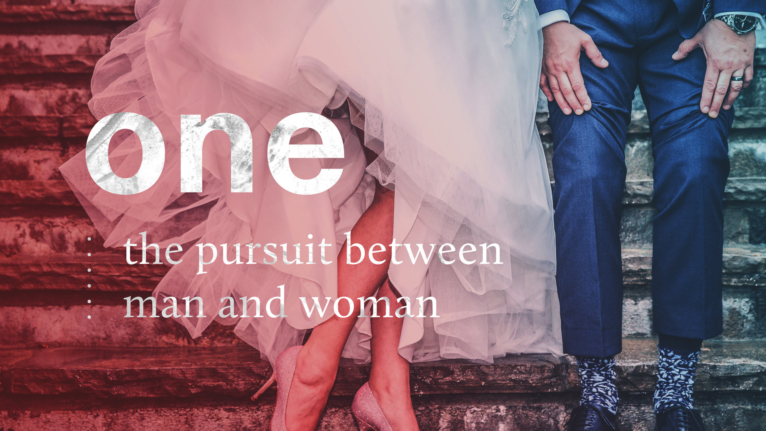 One - The Pursuit Between Man and Woman - Main.jpg