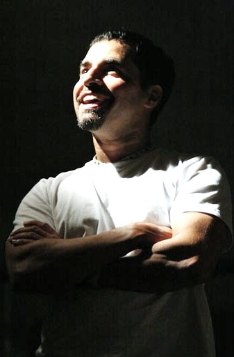 Emmy Award winning Director/Producer/Writer David Sahadi