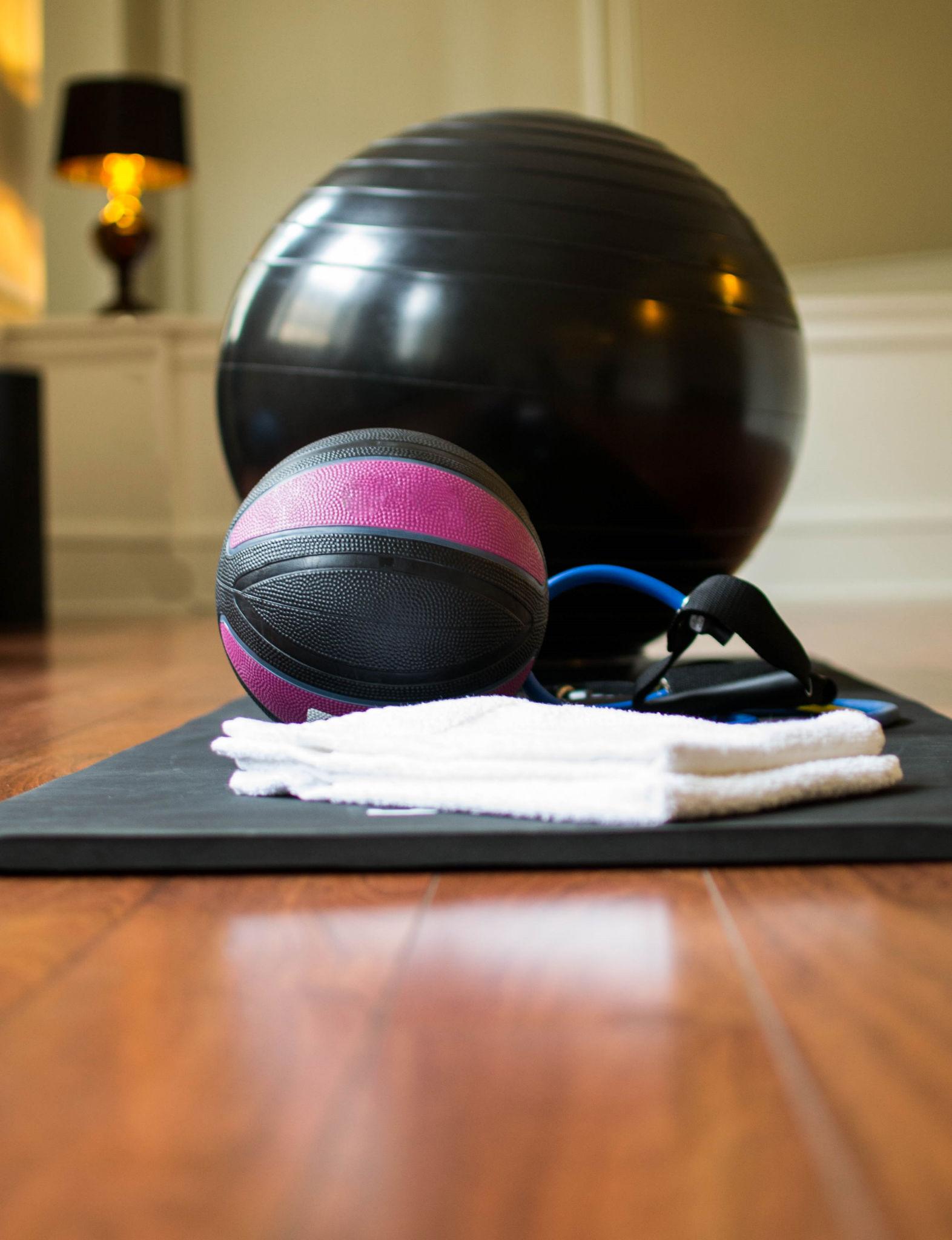 Fitness Training Saint Paul Athletic Club Minnesota