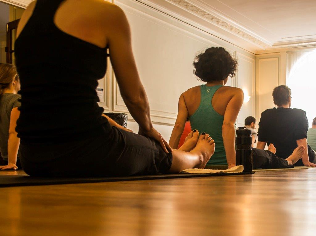 Yoga Studio Saint Paul Athletic Club Fitness Workout Spiritual Minnesota