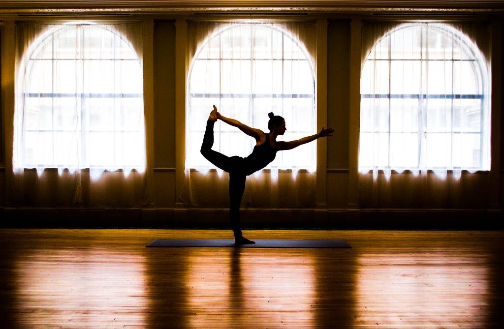 Personal Trainer Yoga Saint Paul Athletic Club Minnesota Downtown Workout Fitness