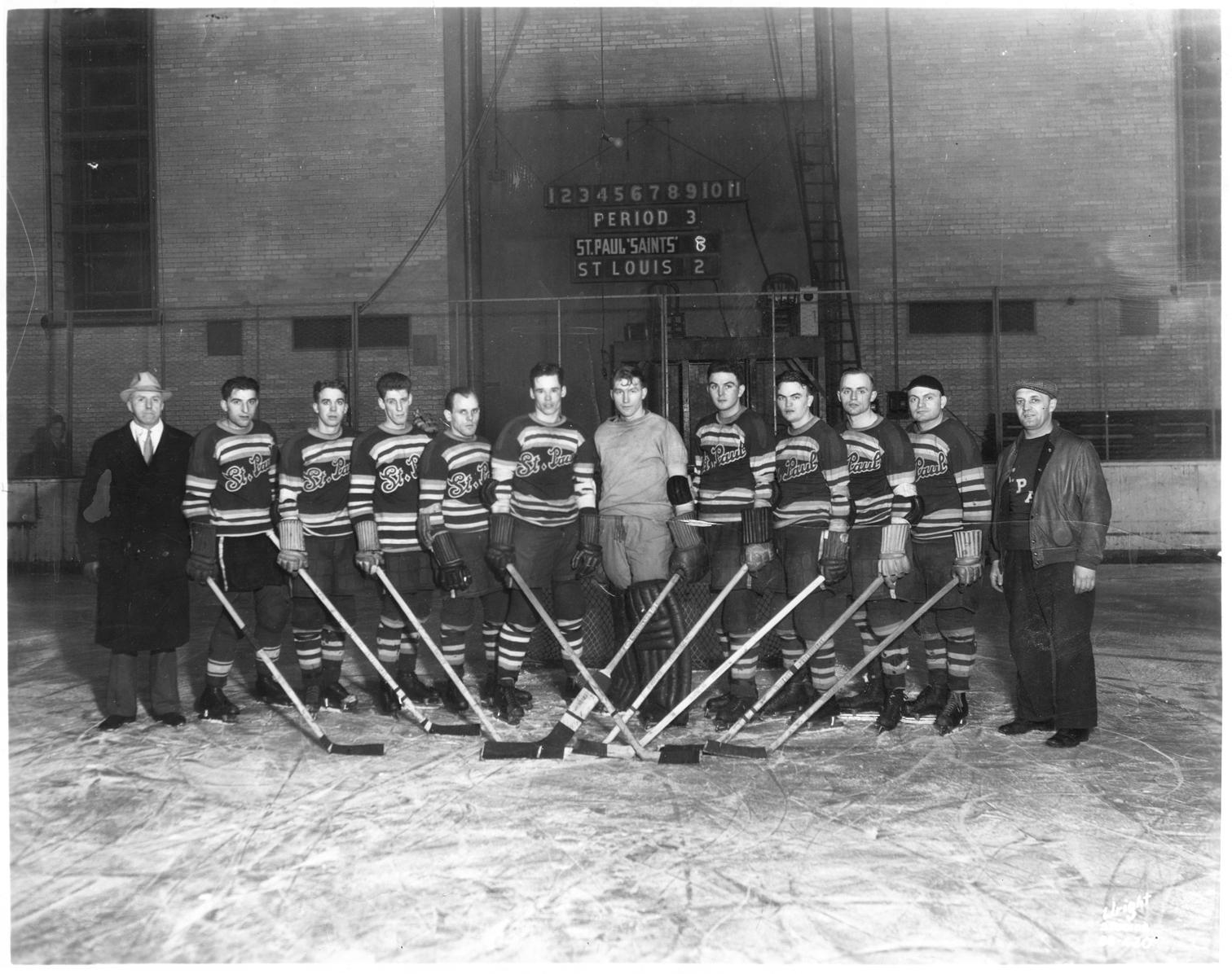 Historic Saint Paul Athletic Club  Downtown Minnesota
