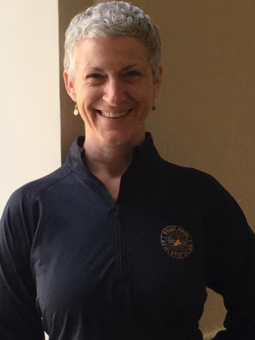 Paula Lindemann Instructor Saint Paul Athletic Club Workout Fitness Downtown Minnesota
