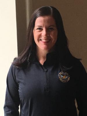 Stefanie Haglund Instructor Saint Paul Athletic Club Workout Fitness Downtown Minnesota
