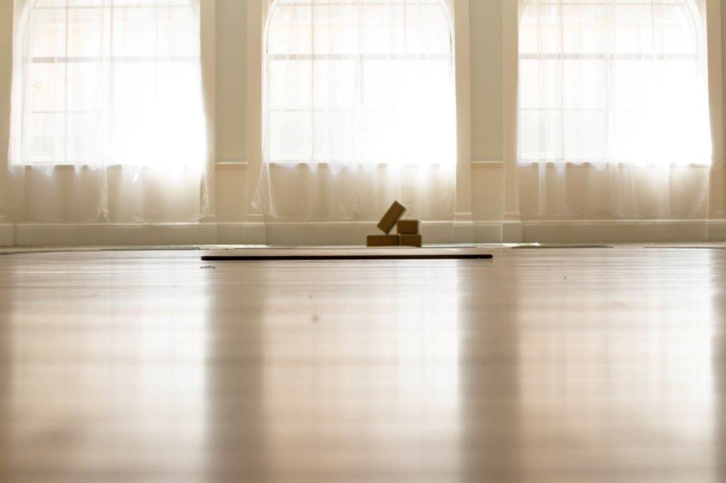 Yoga Mat and Blocks-.jpg
