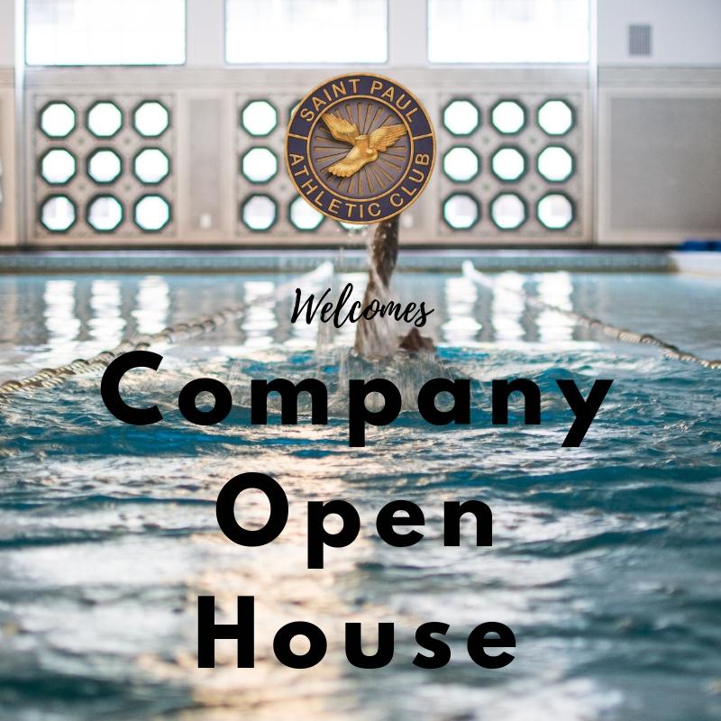 Company Open House