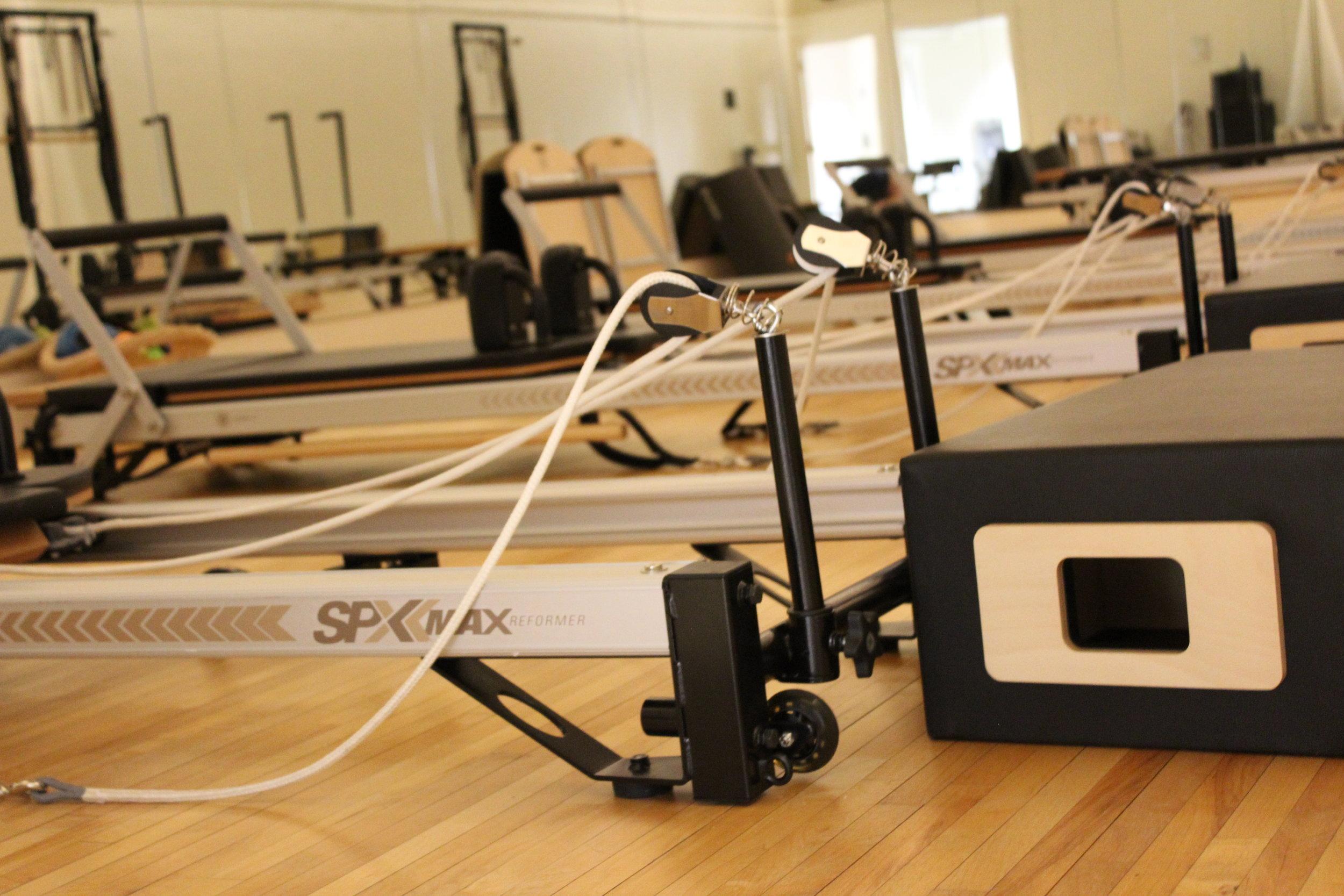 Pilates Studio -