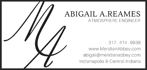 Maybe I should change the job title on my business card!