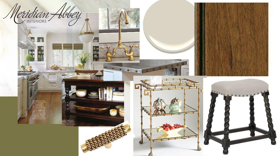 Indianapolis Kitchen Remodel, Meridian Abbey Interiors