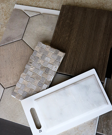 Ethnic Chic Concept - Meridian Abbey Interiors - Indianapolis, IN