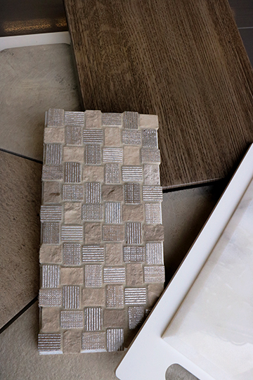 Ethnic Chic Materials - Meridian Abbey Interiors - Indianapolis, IN