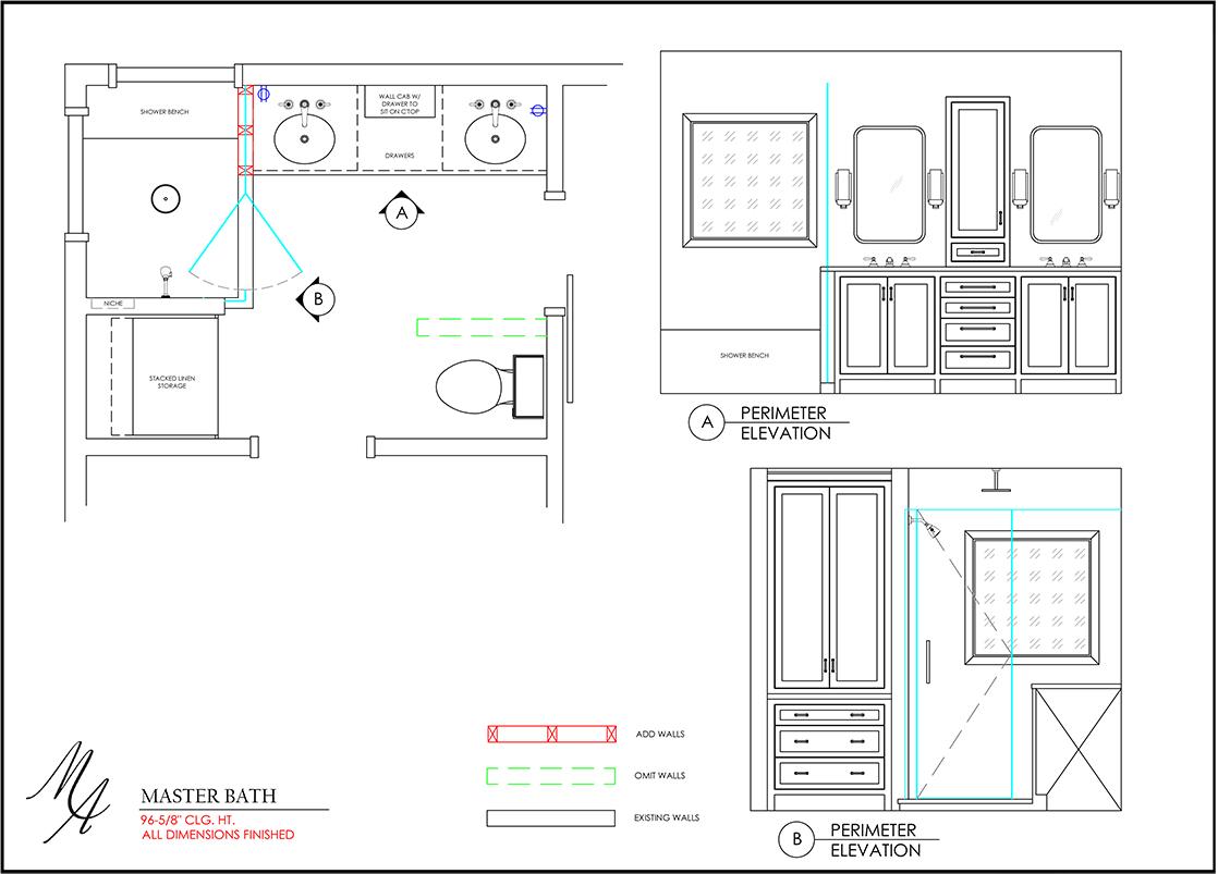 Meridian Abbey Interiors - Indianapolis, IN - Interior Designer