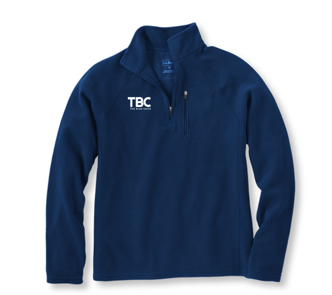 Exceptionally soft and breathable polyester fleece make these lightweight fleece sweatshirts great for wearing around the office — and they're offered at unbeatable prices. Pill-resistant fabric stays soft and smooth through repeated washings. Men's quarter-zip fleece has vertical zip chest pocket. Locking rubber zipper pulls. 100% polyester. Imported. Machine wash and dry.