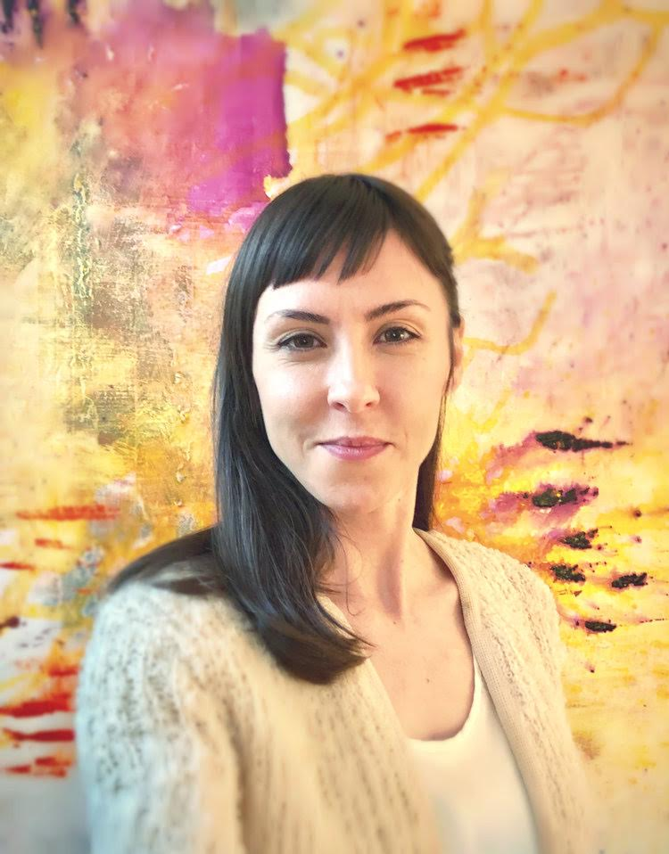 Vanessa Wolter LMFT