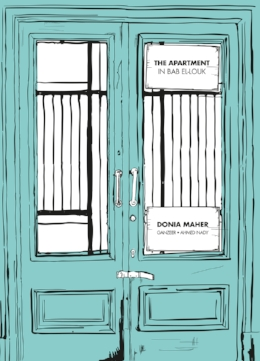 The Apartment in Bab el-Louk  by Donia Maher