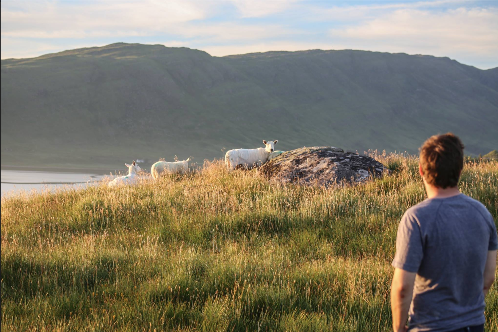 CLICK TO READ ABOUT OUR TRIP TO APPLECROSS, SCOTLAND.