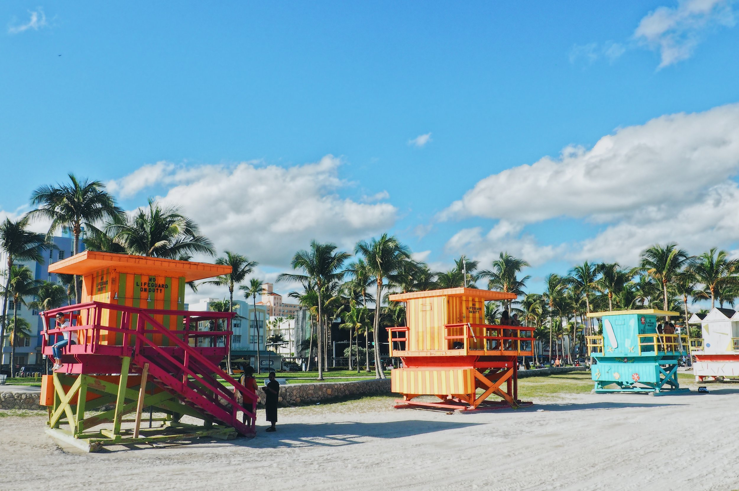 south beach miami florida lifeguard posts.jpg