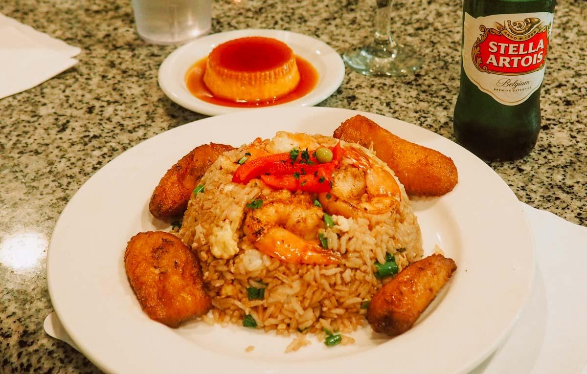 El Exquisito, Little Havana, Miami, FL.