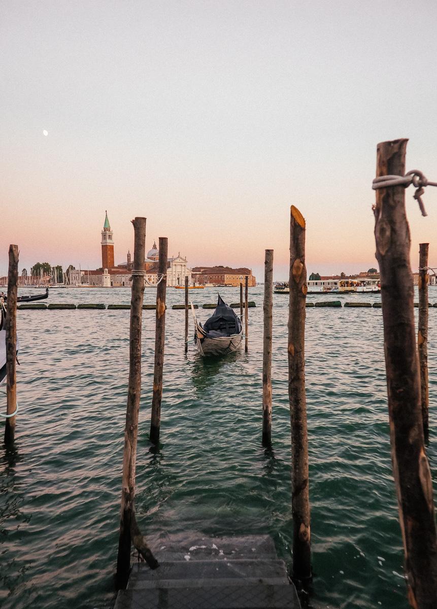 San Giorgio Maggiore, Venice, Italy, 2018
