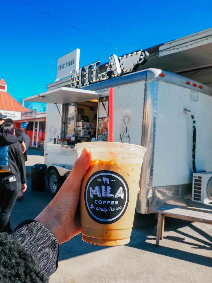 mila coffee shop in san antonio texas