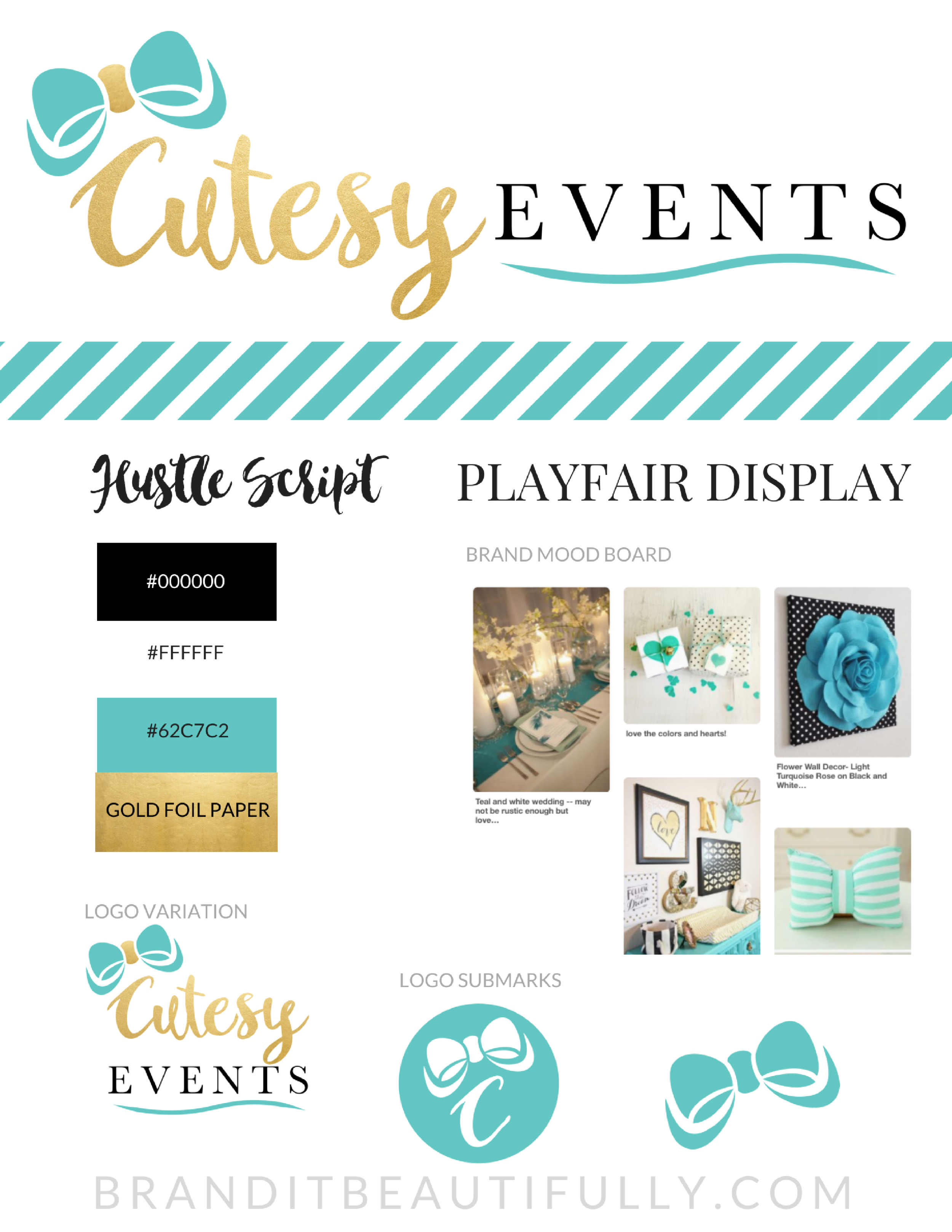 Cutesy Events Brand Board.png