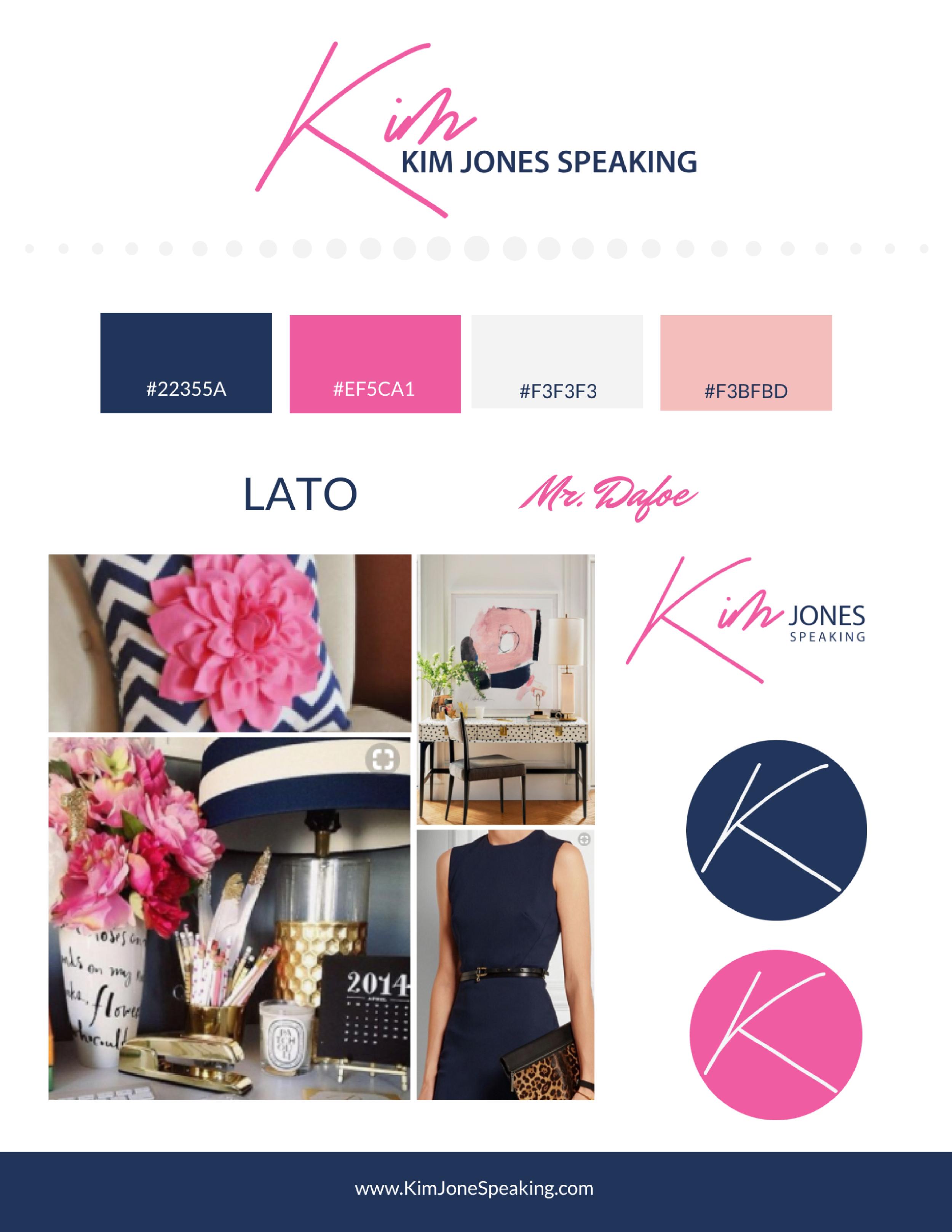 KJones Brand Board.png